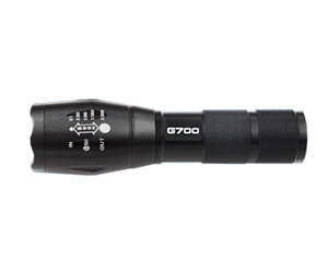 Military Grade Tactical Flashlights Reviews