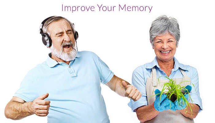 Supporting Healthy Memory Function and Focus with Supplements