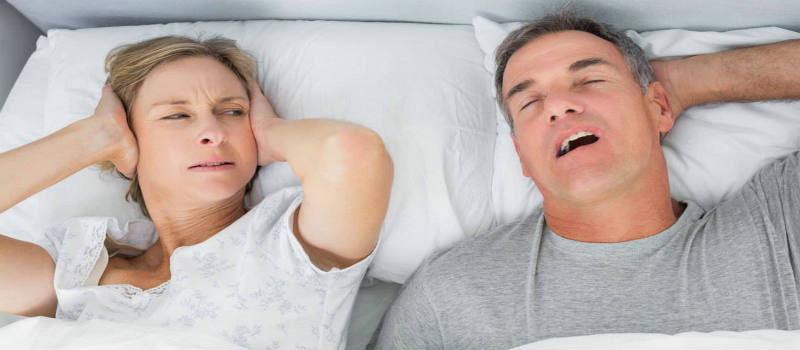 Anti Snoring Devices - My Snoring Solution Reviews
