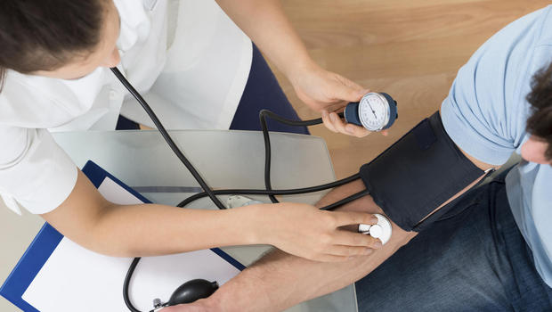 12 Ways To CONTROL Your BLOOD PRESSURE