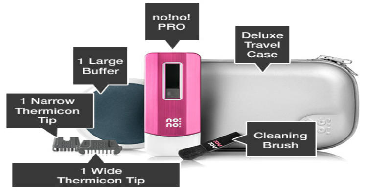 NoNo Pro Reviews – NoNo Hair Removal, nonopro 5 review