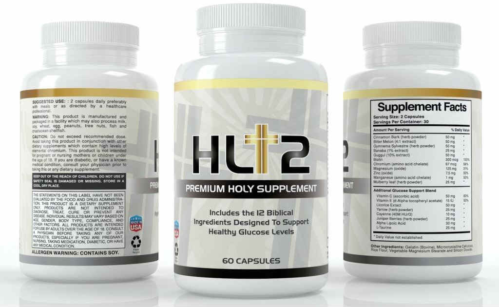 HL12 Supplement Reviews