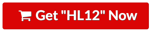 HL12 SCAM Reviews Holy Land Nutrition