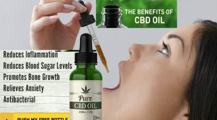 Cannabidiol Oil FREE TRIAL – High Grade CBD Oil Miracle Drop & Cannabidiol Benefits – Trial Now Available!