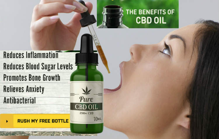 Cannabidiol Oil FREE TRIAL – Highest Grade CBD Oil Miracle Drop & Cannabidiol Benefits – Trial Now Available!