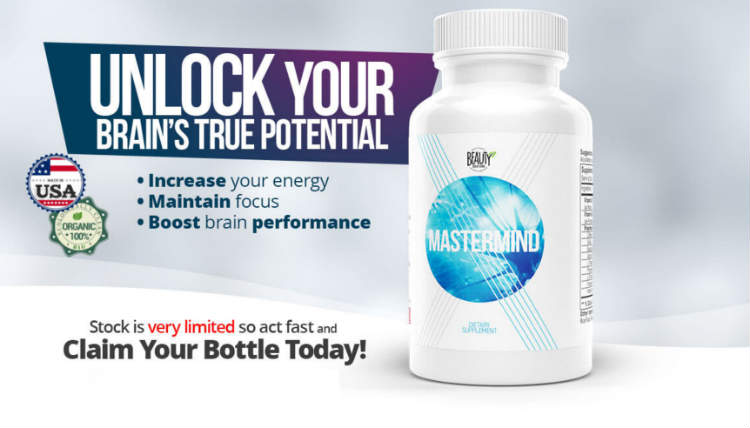 Apex Vitality Mastermind Review - Does This Nootropic