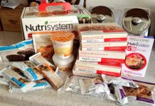 Nutrisystem Walmart - $100-Off Nutrisystem Coupons 2018, Advanced Diets