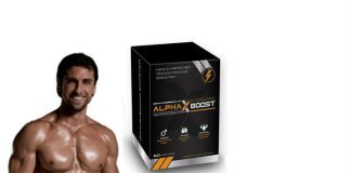 Alpha X Boost Review - Will Your Testosterone Levels Skyrocket