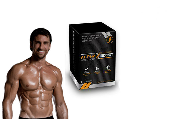 Alpha X Boost Review – Will Your Testosterone Levels Skyrocket?