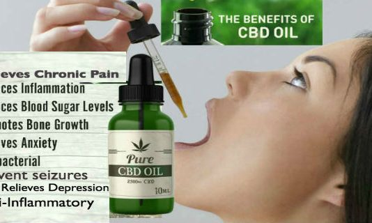 Does CBD Oil Get You High? - CBD Oil Benefits: Cancer, Pain, Anxiety, Depression