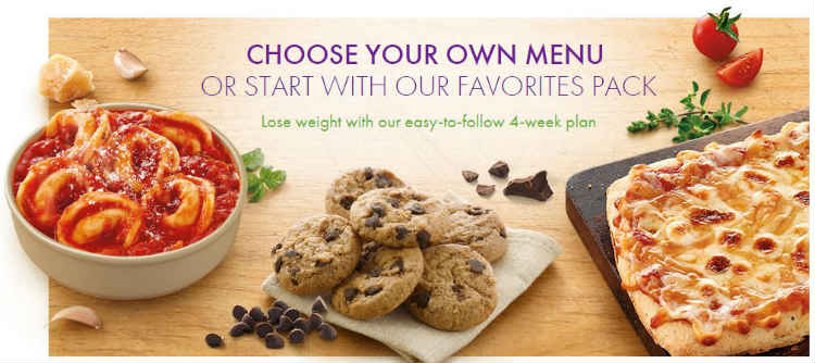 How Does Nutrisystem Work? – Advanced Diets CORE Plan 28 Days For Faster Weight Loss – $100-Off Coupons 2017