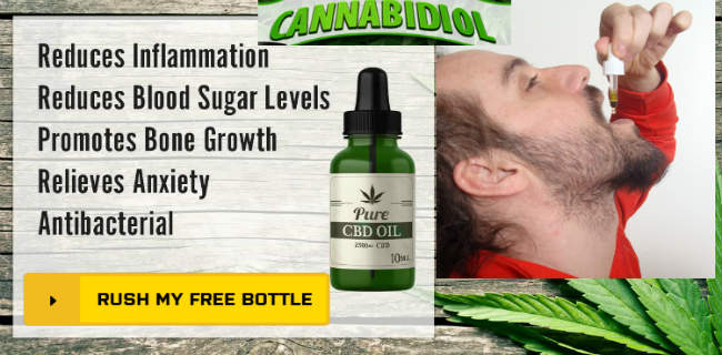 Cannabis Oil Free Trial – Pure CBD Oil, Miracle Drop, Free Trial Samples Now Available!