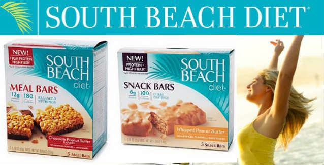 South Beach Diet Supercharged Phase