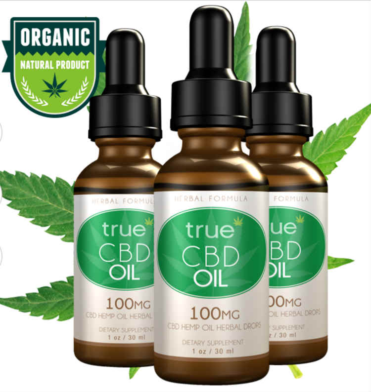 Pure CBD OIL FREE TRIAL – High Grade CBD Oil Miracle Drop