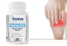 Nerve Aid Reviews - Nerve Essentials Clinically Proven Ingredients Relieve Nerve Pain