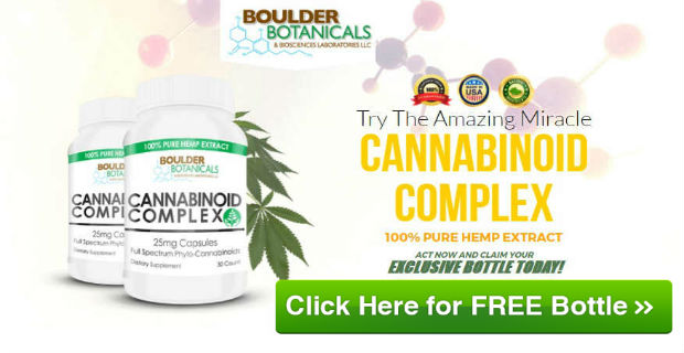 CBD Pills Free Trial: CBD Benefits Reasons Why CBD
