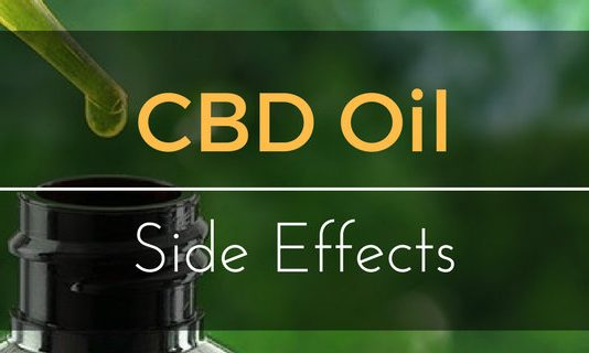 CBD Negative Side Effects Review - Are There Any Negative Side Effects
