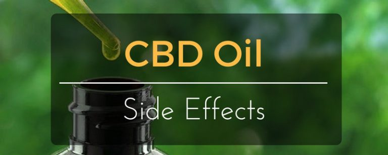 CBD Negative Side Effects Review – Are There Any Negative Side Effects Of CBD Oil