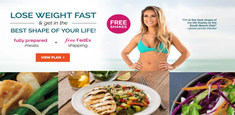 South Beach Diet Delivery Reviews – Foods, Products, Cost, What To Know Extensive and Unbiased