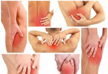How to Relieve Your Joint Pain - in Hip, Knee, Fingers, Shoulder & More..