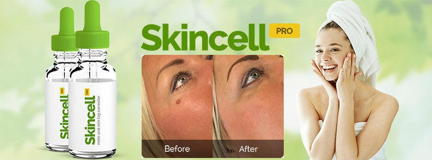 Skin Tag and Mole Removal - SkinCell Pro Reviews, Skin Tag and Mole