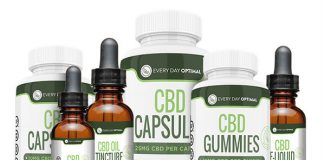PURE CBD Hemp OIL - Highest Grade CBD Oil Miracle Drop