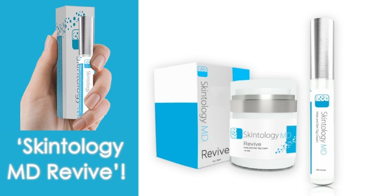 Skintology MD Review – Removes Skin Tags