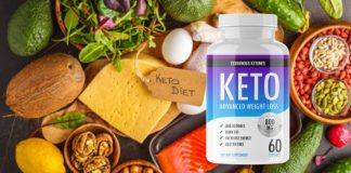 keto supplements for weight loss