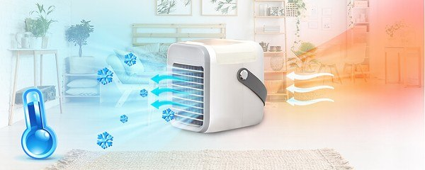 cheap portable air conditioner Blaux Portable AC Reviews